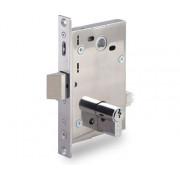 PERCo-LC72.3 врезной электромеханический замок нормально закрытый