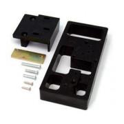 IronLogic NAK-1 (3529) набор накладок для установки замка на металлический шкафчик