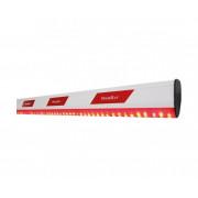 DoorHan BOOM-5-LED стрела прямоугольная c подсветкой L=5000