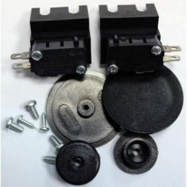 CAME 119RIG141 Концевые выключатели G2080 G2081 G4040 G4041 в сборе