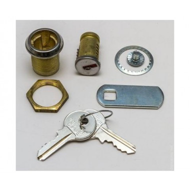 CAME 119RIG213 Замок дверцы G2500, G4000