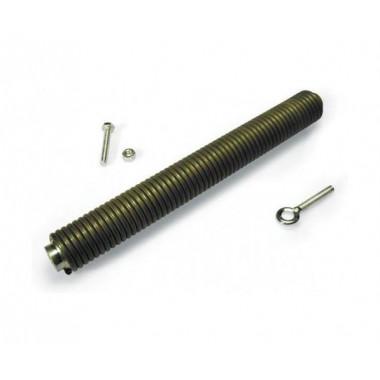 CAME G02040 Пружина балансировочная (желтая) диам. 40 мм