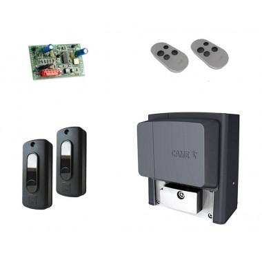 CAME BX708 COMBO CLASSICO (001U2624RU) комплект автоматики для откатных ворот