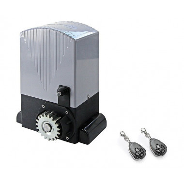AN-Motors ASL500KIT комплект для откатных ворот до 500 кг