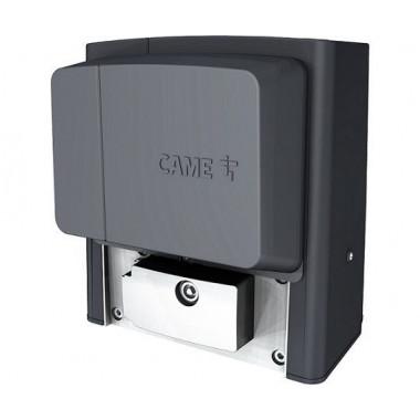 CAME BX608AGS (801MS-0050) привод для откатных ворот до 800 кг