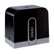 FAAC C720 109320 привод для откатных ворот до 400 кг