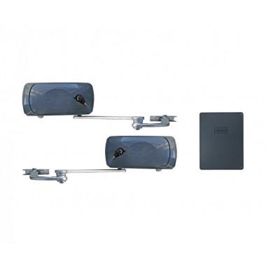 AN-Motors ASW4000KIT комплект для распашных ворот рычажный до 400 кг