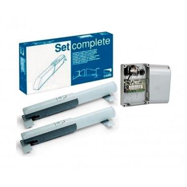 CAME ATI 3024N комплект распашных приводов до 800 кг