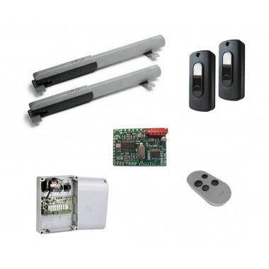 CAME ATI 5000 COMBO CLASSICO (001U1520RU) комплект автоматики для распашных ворот до 1000 кг