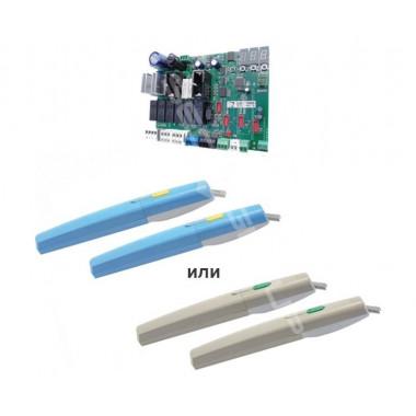 CAME AXI SWN25 (AXISWN25) комплект автоматики для распашных ворот до 300 кг