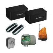 DoorHan ARM-320PRO/Black-KIT комплект рычажных приводов
