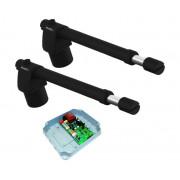 DoorHan SW-4000-BASE комплект электромеханических линейных приводов