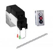 DoorHan Shaft-120KIT комплект привода для секционных ворот площадью до 40 м2