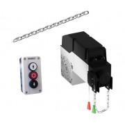 DoorHan Shaft-200KIT комплект привода для секционных ворот площадью до 40 м2