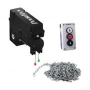 DoorHan Shaft-50KIT комплект привода для секционных ворот площадью до 25 м2
