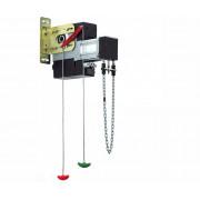 FAAC 540X BPR KIT осевой комплект для секционных ворот