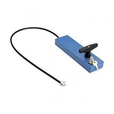 CAME CMS механизм разблокировки в корпусе с ключом