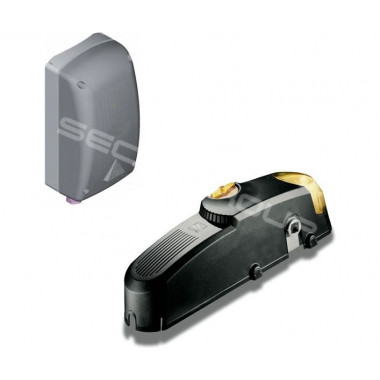 CAME EMEGA E1024 комплект для автоматизации подъёмно-поворотных ворот