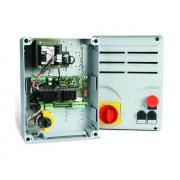 CAME ZC3 (002ZC3) блок управления для промышленных откатных ворот серии C-BX и C-BXK