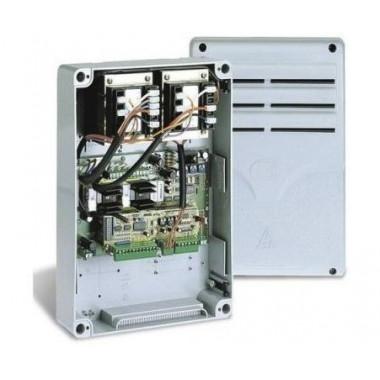 CAME ZL19NA (002ZL19NA) блок управления для секционного привода серии EMEGA