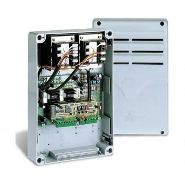 CAME ZL92 (002ZL92) блок управления для двухстворчатых распашных ворот с радиодекодером