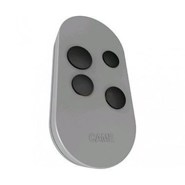 CAME TOP44RGR (806TS-0130) пульт-брелок 4-х канальный динамический код TOP NEW
