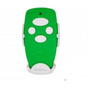 DoorHan Transmitter 4-Green пульт 4-х канальный зеленый