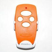DoorHan Transmitter 4-Orange пульт 4-х канальный оранжевый