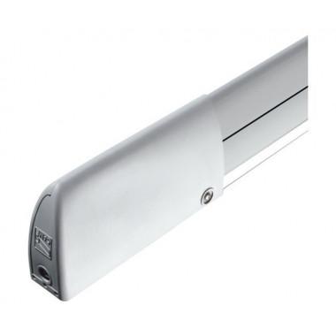 CAME DFWN1700 (001DFWN1700) резиновый чувствительный профиль безопасности с механическим контактом 1,7 м
