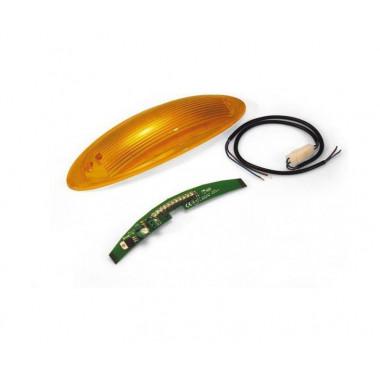 CAME G02801 (001G02801) cигнальная лампа на тумбу шлагбаума