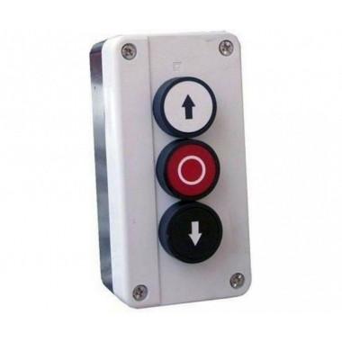 AN-Motors BS3 кнопочная панель