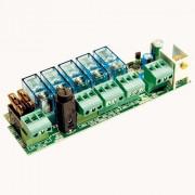 CAME LB90 (002LB90) плата резервного питания для приводов серии AMICO, BX 243