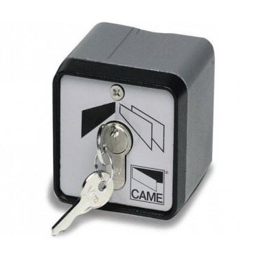 CAME SET-J (001SET-J) ключ-выключатель с защитой цилиндра