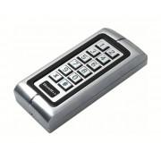 DoorHan Keycode антивандальная кодовая клавиатура со считывателем