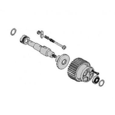CAME 119RIBK052 Электродвигатель BK-1200Р