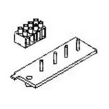 CAME 119RID107 колодка клеммная для приводов ATI