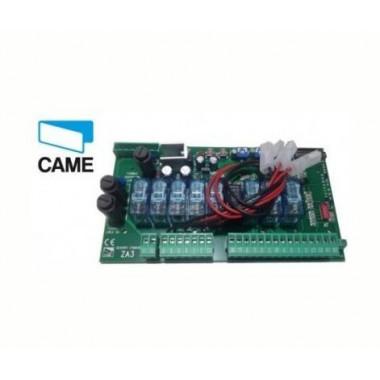 CAME 3199ZA3 Плата блока управления ZA3
