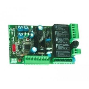 CAME 3199ZBX-10 Плата блока управления ZBX-10