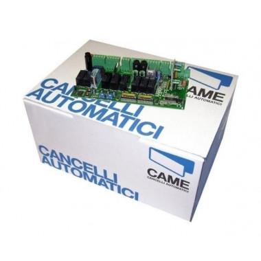 CAME 3199ZBX-EN Плата блока управления ZBX-E
