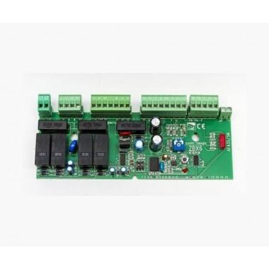 CAME 3199ZBX6 Плата блока управления ZBX-6