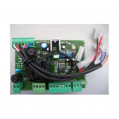 CAME 3199ZC5 Плата блока управления ZC5