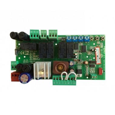 CAME 3199ZL56A Плата блока управления ZL56A