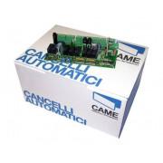 CAME 3199ZBX-E24 Плата блока управления ZBX-E24