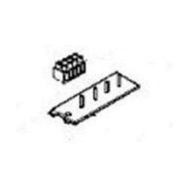 CAME 119RID142 клеммная колодка A3024/5024