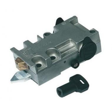 CAME 001A4365 замок разблокировки с трехгранным пластиковым ключом для Frog