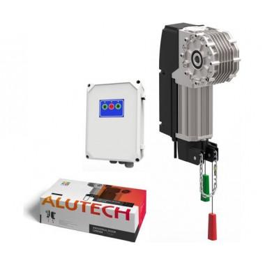 ALUTECH TR-5024-400KIT осевой комплект автоматики для секционных ворот