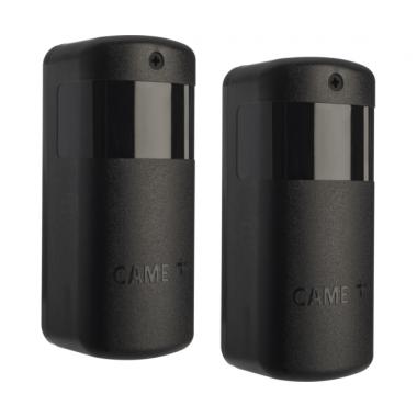 CAME DXR10BAP (806TF-0060) комплект беспроводных фотоэлементов