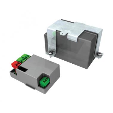 CAME 801XC-0010 устройство аварийного питания для подключения аккумуляторов