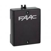FAAC Интерфейс XBR2, четырёхканальный (790065)