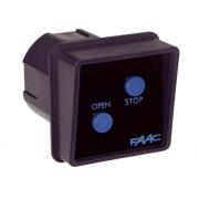 FAAC Панель управления FAAC SWITCH 2 кнопки (401002)